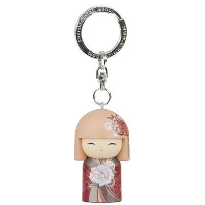 Kimmidoll 3D Kulcstartó - Sayaka