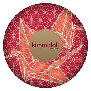 Kimmidoll Kazuna fém doboz