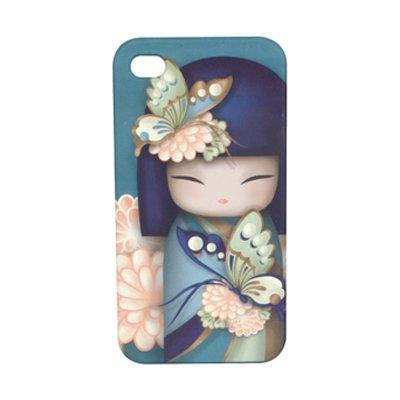 Kimmidoll iPhone 4 tok – Honoka