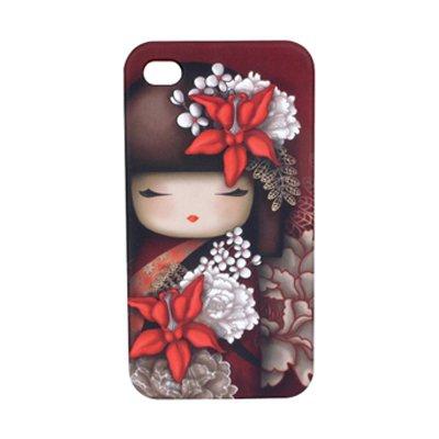 Kimmidoll iPhone 4 tok – Nobuko