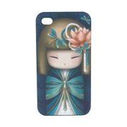 Kimmidoll iPhone 4 tok - Yuna