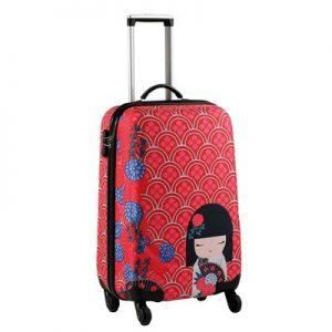 Kimmidoll Kokomi bőrönd