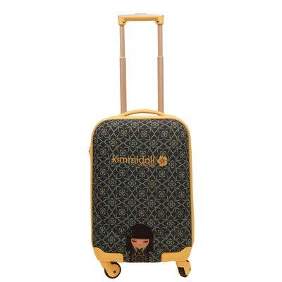 Kimmidoll Michina bőrönd