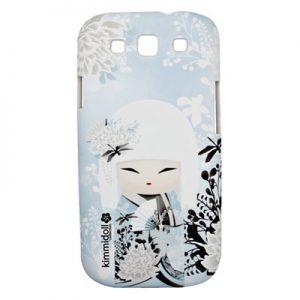 Kimmidoll Samsung Galaxy s3 telefontok - Miyuna