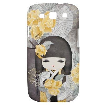 Kimmidoll Samsung Galaxy s3 telefontok – Naomi