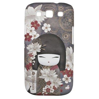 Kimmidoll Samsung Galaxy s3 telefontok – Tatsumi