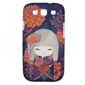 Kimmidoll Samsung Galaxy s3 telefontok - Tomona