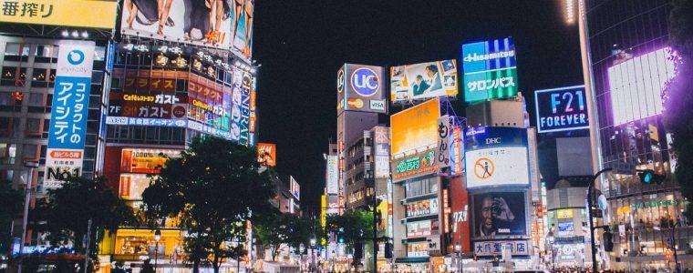 Japánról dióhéjban