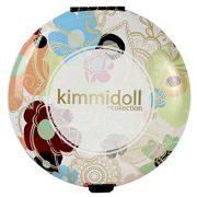 Kimmidoll Tükör - Akira átmérő: 7cm (sima+nagyítós)