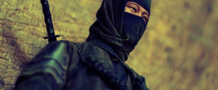 A nindzsák igazi arca – 2. rész