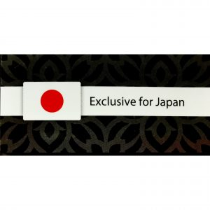 Exclusive for Japan