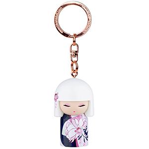 Hiroko 3D kulcstartó