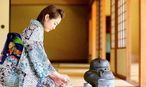 A teázás Japánban, azaz a teaszertartás 2.rész
