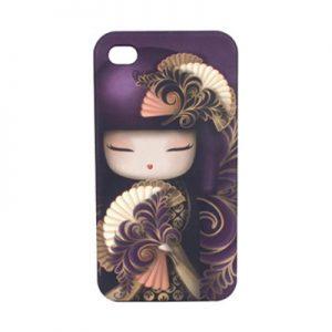 Kimmidoll iPhone 4 tok - Chikako