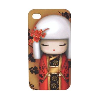 Kimmidoll iPhone 4 tok - Natsuki