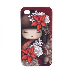 Kimmidoll iPhone 4 tok - Nobuko