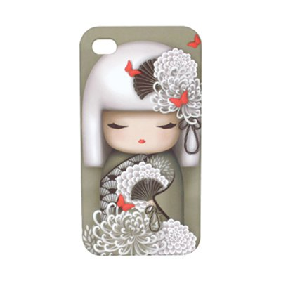 Kimmidoll iPhone 4 tok - Yoriko