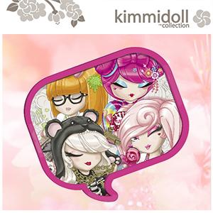 Akciós Kimmidoll Love