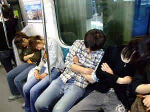 metro_sleeping