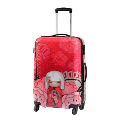 Kimmidoll Saya bőrönd